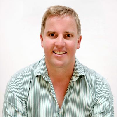 Stuart Timms